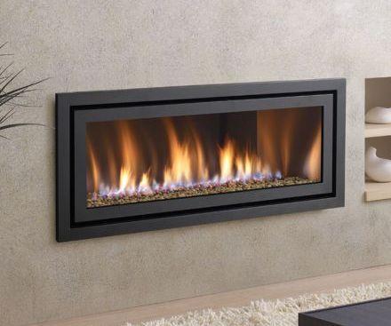 Regency Hz40e Gas Fireplace Aqua Quip