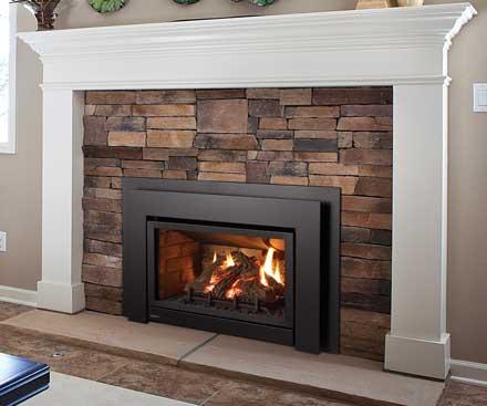 regency gas fireplace insert reviews regency lri4e medium