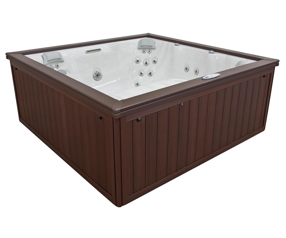 aqua quip sundance constance hot tub. Black Bedroom Furniture Sets. Home Design Ideas